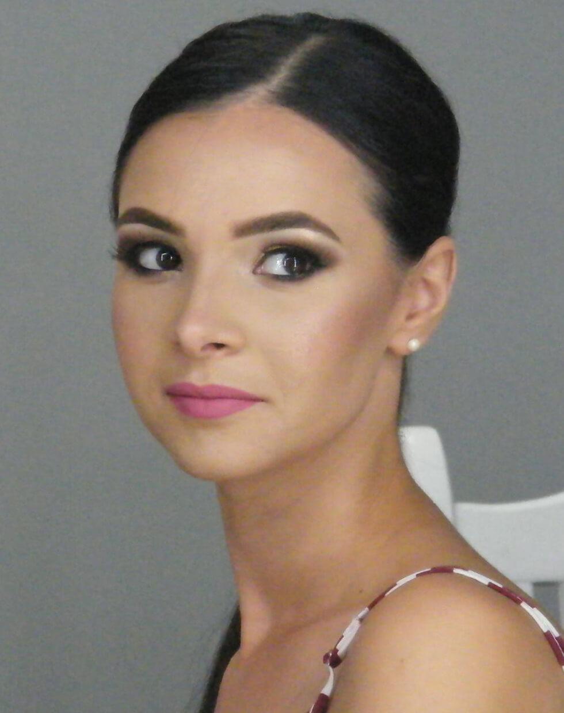 Makeup Artist Suceava Makeup Evenimente Speciale Nunti
